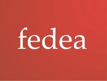Resultat d'imatges de fedea.net