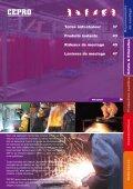 TOILE aTLaS 600 °C - Cepro - Page 2