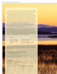 Climate Change in the Champlain Basin - The Nature Conservancy - Page 2