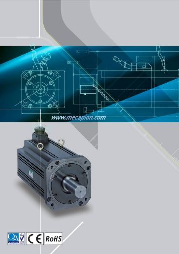 Fagor servo Drive Manual