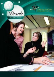Volume 2, Issue 1 - Abu Dhabi Women's College - Higher Colleges ...