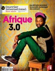 Afrique 3.0 - Courrier international