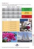 Exklusive Segel-Yacht-Reisen - YKC- Yacht Kauf Charter GmbH - Seite 5