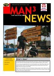 January 2004 Newsletter v1.pub - Manchester Triathlon Club