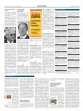 Auch am »Salone  Internazionale del Mobile - Holz-Zentralblatt - Page 4