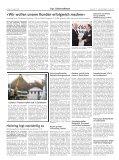 Auch am »Salone  Internazionale del Mobile - Holz-Zentralblatt - Page 7