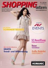 Ausgabe 4/2010 - Shopping-Intern
