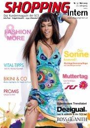 Ausgabe 3/2009 - Shopping-Intern