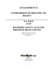 Attachment E - RSAP - Roadsafe LLC