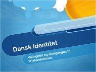 Jellingstenen og dansk identitet.pdf - historiedidaktik.dk