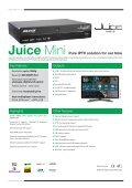 PDF - Product catalogue 2013 - Antik Technology - Page 6
