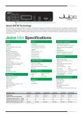 PDF - Product catalogue 2013 - Antik Technology - Page 7