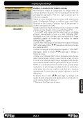 MAX S92_PO_v1.1.indd - Receptores digitales - FTE Maximal - Page 7