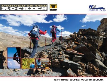 ROCKIES - HS Imaging
