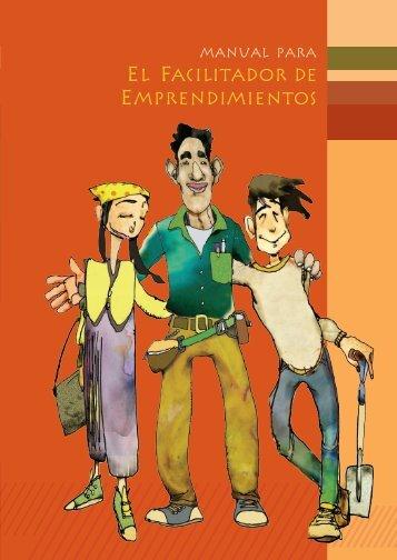 Manual Facilitador 1 - Fundación ArgenINTA