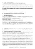 AVIVA SOLUZIONE CRESCITA COUPON - Page 6