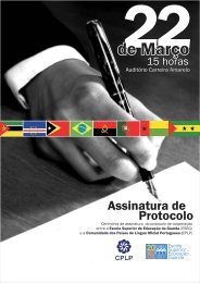 Download do Programa - ESECD