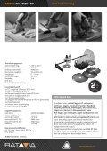 batavia xxl speed saw - Page 2