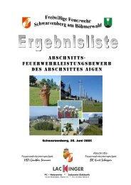 26.06.2005 Aigen - Feuerwehr St.Martin