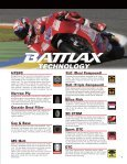 Bridgestone is the official tire supplier for MotoGP in 2010 - Eurotred - Page 3