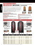 Bridgestone is the official tire supplier for MotoGP in 2010 - Eurotred - Page 4
