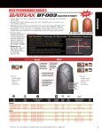 Bridgestone is the official tire supplier for MotoGP in 2010 - Eurotred - Page 5