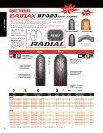 Bridgestone is the official tire supplier for MotoGP in 2010 - Eurotred - Page 6