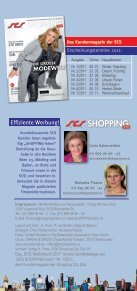 SCS-Telefonbuch 2011 - Shopping-Intern - Seite 4