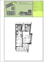finden Sie die Grundrisse der Wohnungen zum Download.
