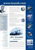 Prospekt - tousek GmbH - Page 4