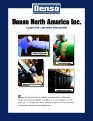 Denso Product Line Brochure