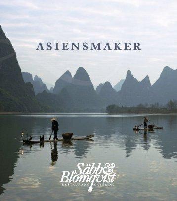 Asiens Smaker 2011 - Gastrogate
