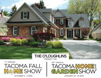 tacoma fall show home tacoma show home garden - O'Loughlin ...