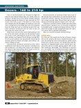 Dozers - Georgia Krause Home Page - Page 4