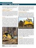 Dozers - Georgia Krause Home Page - Page 5