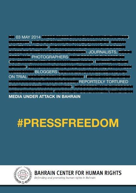 World Press Freedom Day - Final