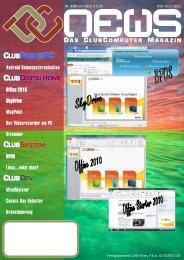 clubpocketpc clubdigitalhome clubsystem clubdev - PCNews