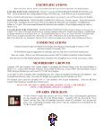 2012 04 4th Degree ANNOUNCEMENT Apr May - Texas Knights of ... - Page 2