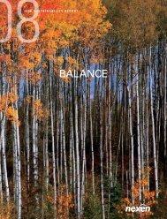 balance - Cecodes
