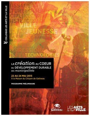 Lacréationau COeur - Coalition pour la diversité culturelle