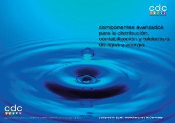 Flyer 2011 - Caloryfrio.com