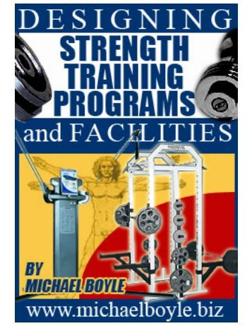 Chapter 1 - StrengthCoach.com