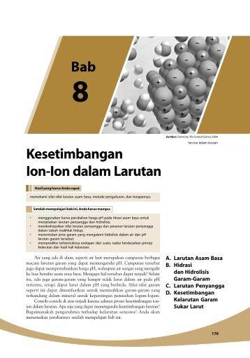 Ebook Kimia Dasar Raymond Chang Terjemahan