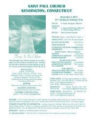 Nov 4 (Bulletin)