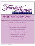 Righteousness has Roots - Focus on Women Magazine - Page 6