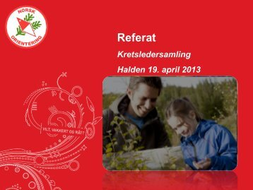 referatet her