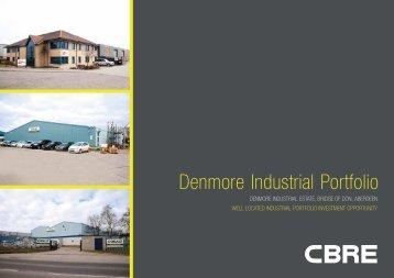 Denmore Industrial Portfolio - Propex