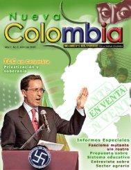 Proyecto Revista NC #3 - Movimiento Bolivariano por la Nueva ...