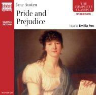 Pride And Prejudice Jane Austen Pdf
