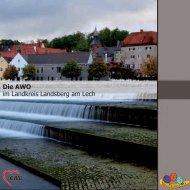 PDF: Geschichte der AWO im Landkreis Landsberg (8